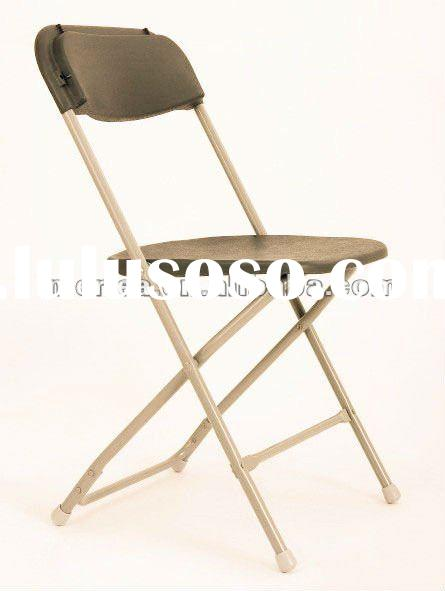 cheap plastic folding chairs mental