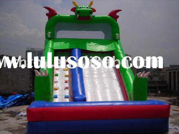commercial used playground slides for sale