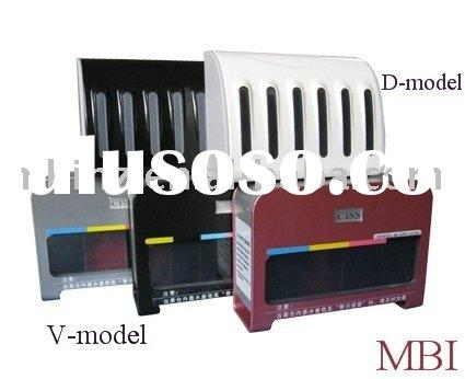 continuous ink supply system / CISS / Bulk ink system for EPSON printer R200/R220/R300/R320/R340