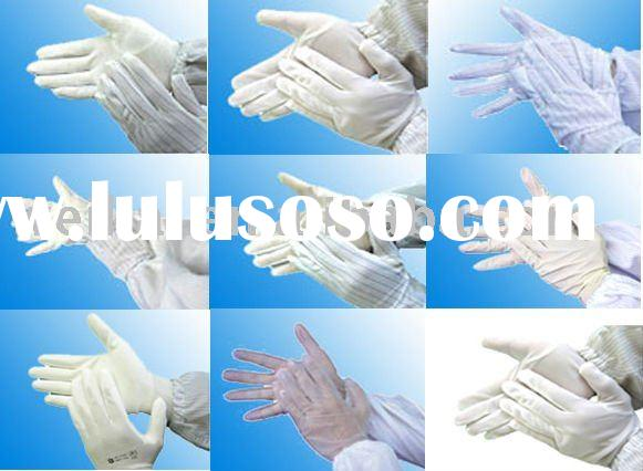 good quality large quantity for sale disposable latex gloves