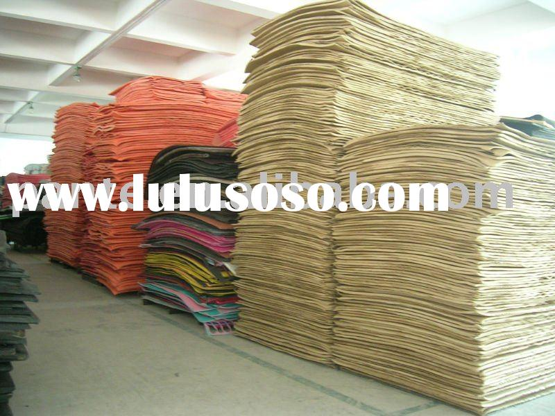 Foam sheets craft foam sheets craft manufacturers in for Red craft foam sheets