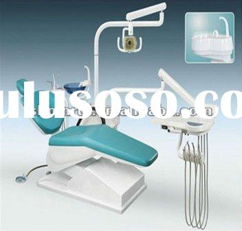 integral Dental Chair with sensing operation light