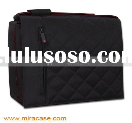 "laptop messenger bag, laptop bag, 11.6"" messenger bag, gucci nylon messenger bag"