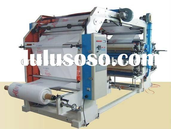 offset printing machine 4 color