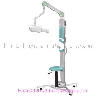 portable dental x-ray equipment