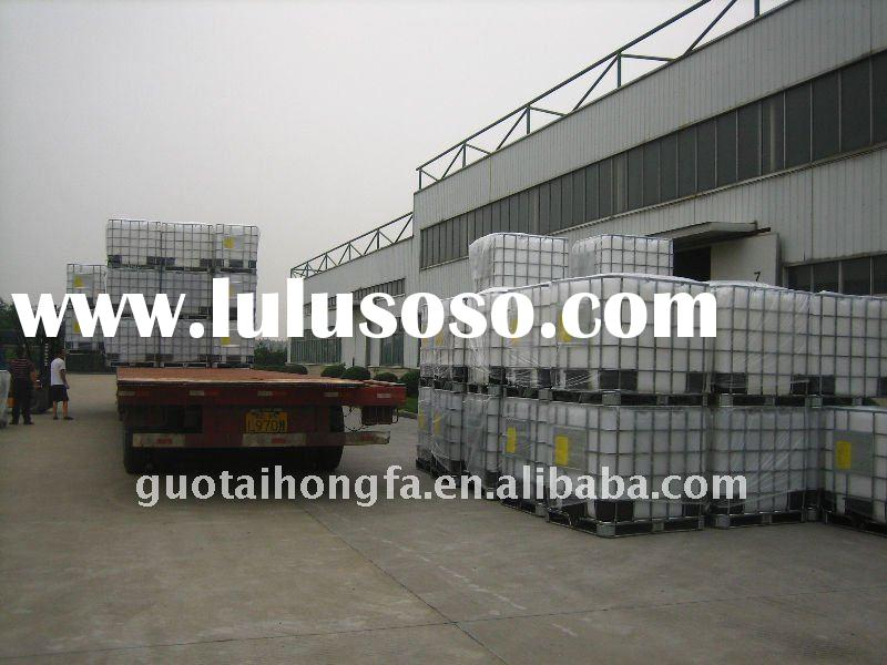 the price of sulfuric acid 98%