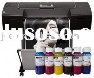 water based Pigment Ink for HP Designjet Z3200-12 colors