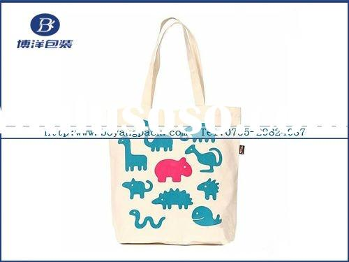 100 organic cotton fabric for bag