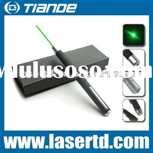 100mw Green Laser Pointer China Supplier Low Price