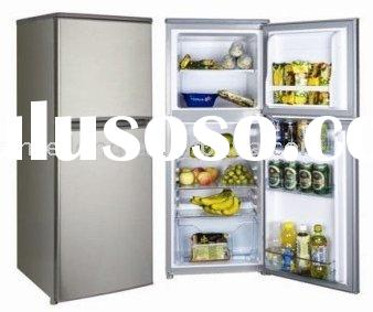 130L/150L180L/210L/250L/280L/350L Double Door Top-freezer Home Refrigerator/Fridge