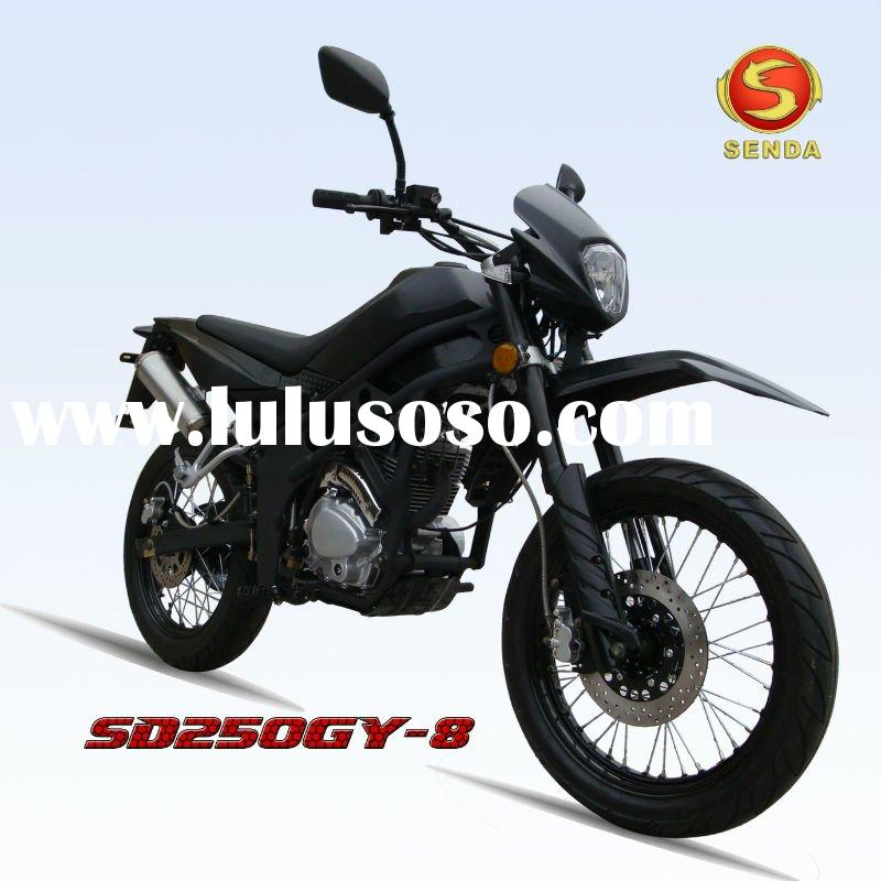 200cc off-road motorcycle,2012 new model dirt bike