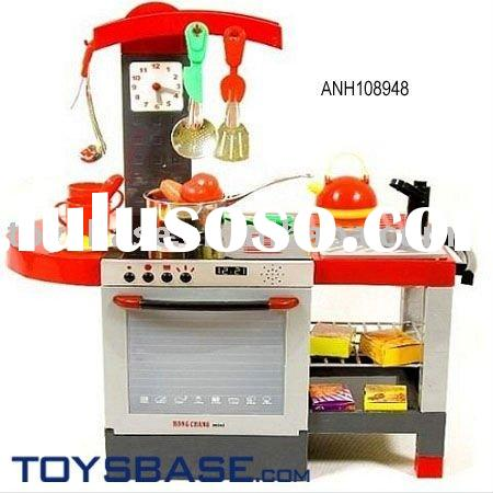 2011 New Products, Children Toys Kitchen Play Set