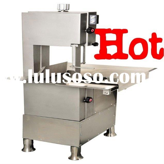 2011 best sales meat and bone saw machine