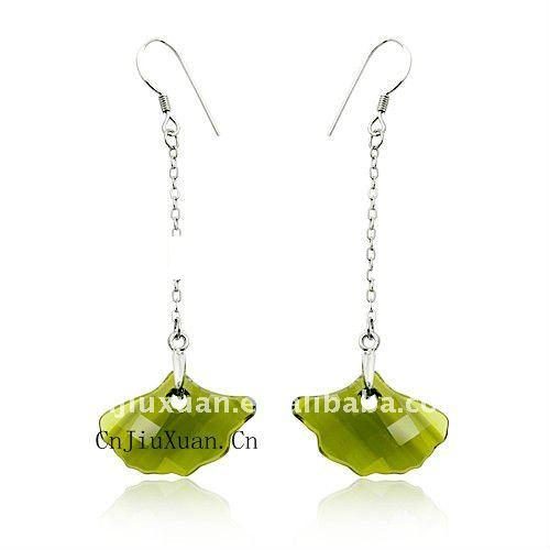 2011 fashion jhumka earring models