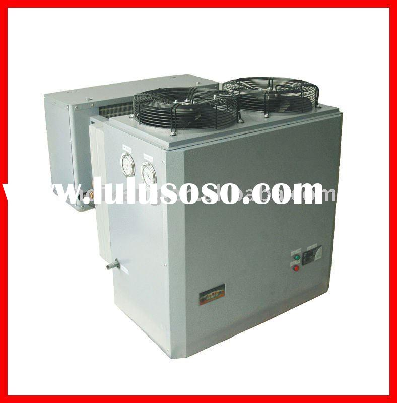 2HP Negative Small Air Conditioner Parts Outdoor Unit(CE / SAA)