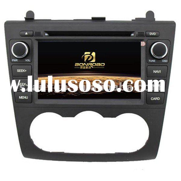 2 din bluetooth Car dvd for Nissan Altima Internet all functions