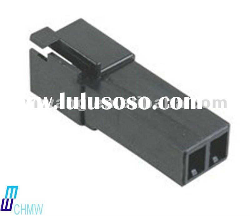 2 pin auto electrical connector HSR7021-2