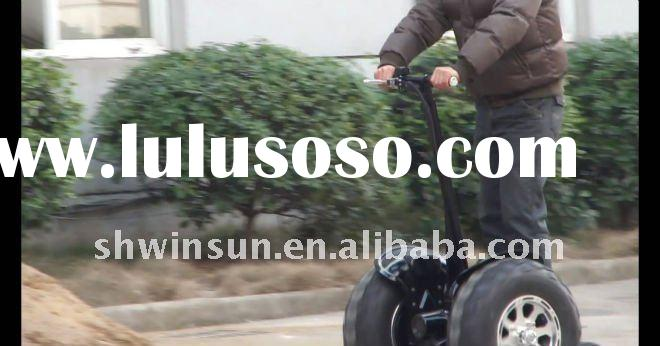 4 wheel mobility scooter e powerd Chariot Scooter chinese 4 wheels scooter segman Motor power: 1000w