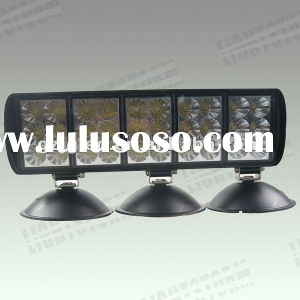 4x4 Led Light Bar Work Lamp Car Accessories Auto Parts