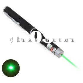 532nm 5mw Astronomy Powerful Green Laser Pointer