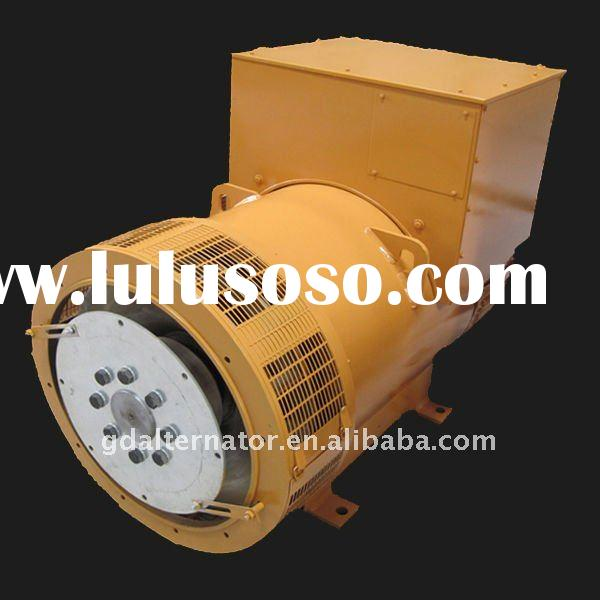 AC alternator electrical generator