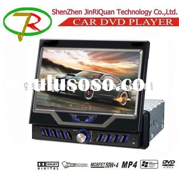 ALL IN ONE CAR DVD radio player for UNIVERSAL WITH DIGITAL TV GPS