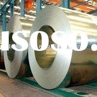 ASTM A653 gavanized Steel Coil and GI with ready stock