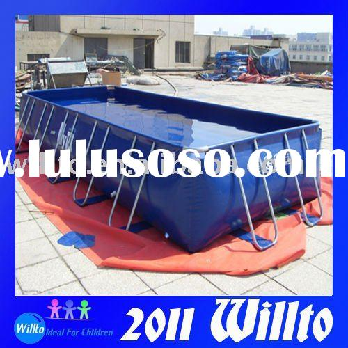 Above Ground Swimming Pool WT-4208