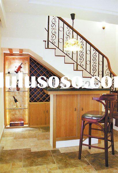 Wood Stairs And Railings Philippines Wood Stairs And