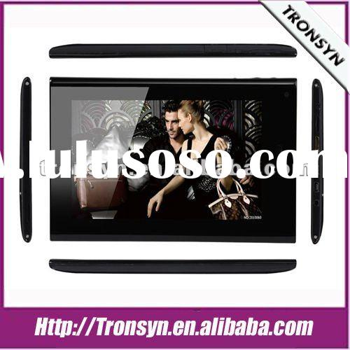 Android 4.0 Tablet PC With Sim Card Support 2G Call phone