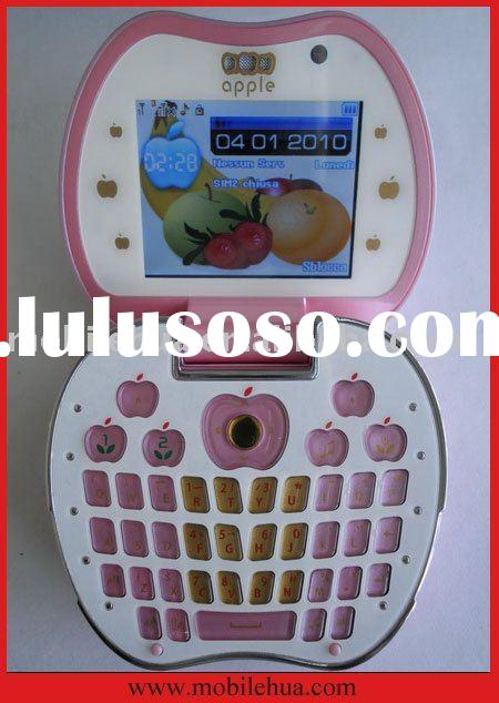 Apple Shape Children Mobile Phone HL-D11