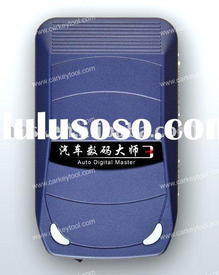 Auto Meter Adjustment Tool (SMDSIII)
