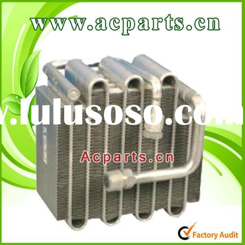 Auto air conditioner Evaporator Coil applicable for Audi A8