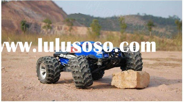 BSD 4WD 1/8 scale RC EP brushless twin lipo monster Racing/Offroad truck rc car big foot car