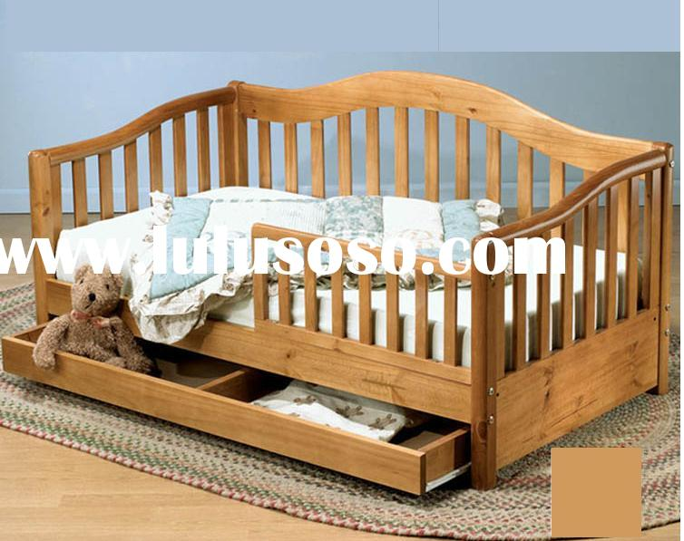 Baby&children junior bed&wooden toddler bed