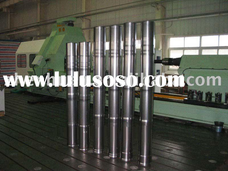 CNC metal spinning machine, metal flow forming machine,missile cylinder spinning machine