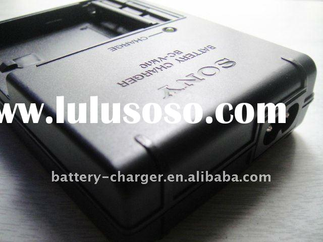 Camera Battery Charger BC-VW10 for sony