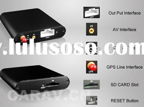 Car GPS Receiver Box for Special Car DVD(Kenwood/Sony/JVC/Alpine)
