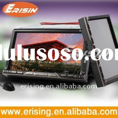 "Cheap Promotion Erisin ES985G 7"" HD Touch Screen Detachable Car GPS System DVD Bluetooth Rdio R"