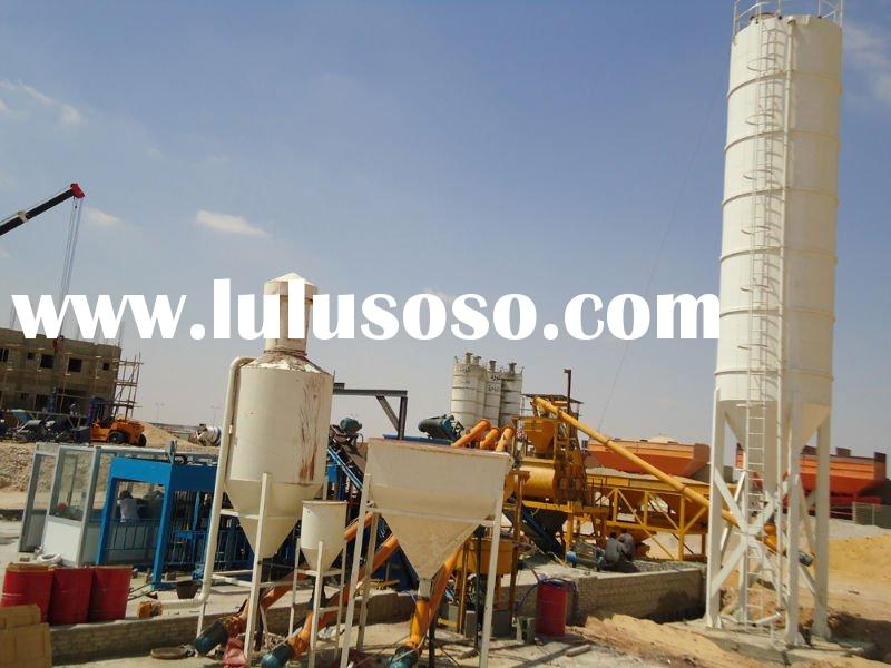 China block Brick making machine