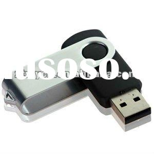 Customized swivel usb flash drive with your company logo