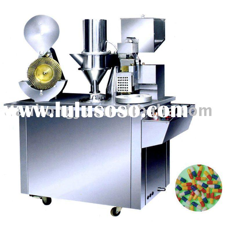 DTJ-C Small Semi-Automatic Capsule Filling Machine (best quality)