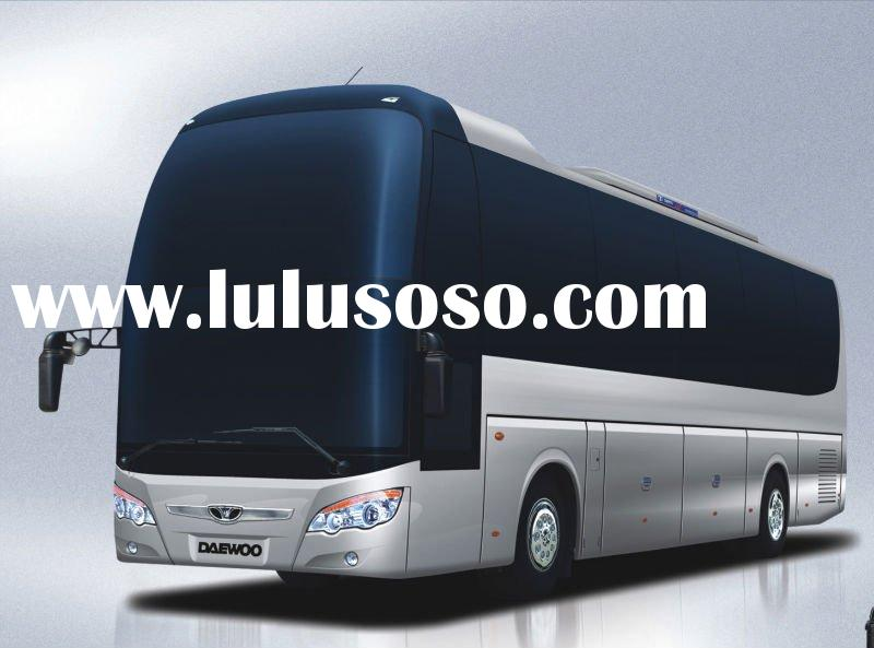 Daewoo GL6126HW tourist large bus for sale
