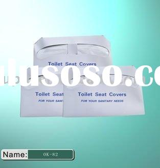 Disposable Paper Toilet Seat Cover Manufacturers