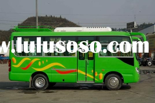 Dongfeng coach bus for sale