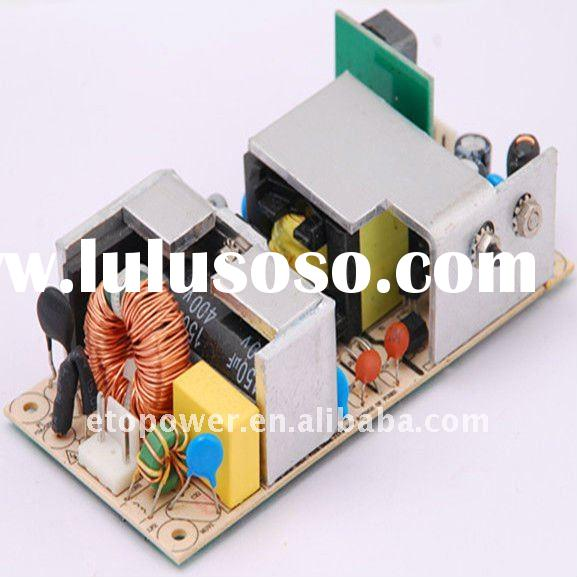 Dual output 5v 12v dc power supply with CE UL ROHS