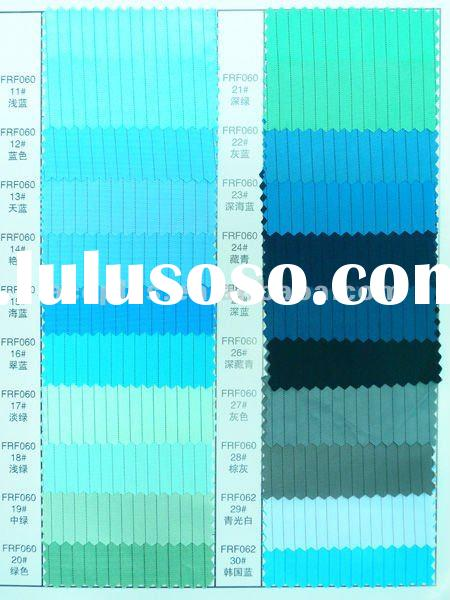 ESD Fabric&100% Polyester Fabric&Cleanroom Fabric