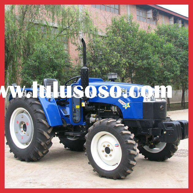 Economic Farm Tractors for Tanzania market