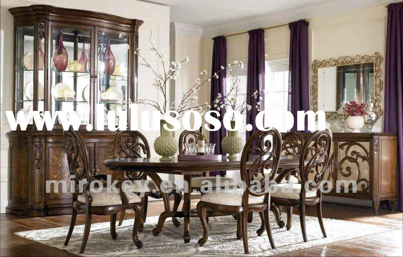Dining Room Buffet Manufacturers In LuLuSoSo