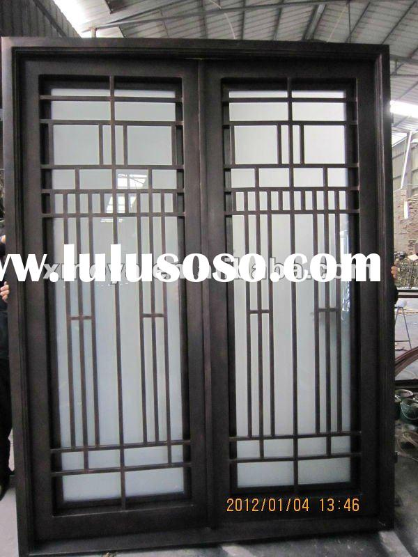 entry iron door, entry iron door Manufacturers in LuLuSoSo.com - page ...